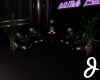 [J] Lixx Chat Chairs 2