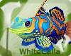 Deep Sea Dream Fish