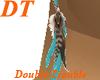 [CDT] Feather Earrings