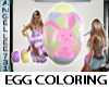 EGG COLORING-ANIMATED