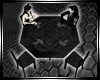 Gothic Poker Table