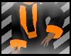 bh ST OrangeDressCoat(M)