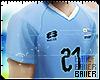 Uruguay Fan 18