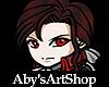 AbyS -Vamp Man 1-