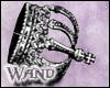 CrownWand