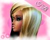 TB-Sexy Sandy Hair