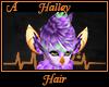 Halley Hair A