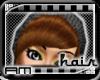 [AM] Nozomi Brown Hair