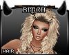 !B Zephyr Blonde Hair
