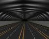 tunnel room