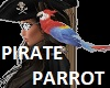 Pirate PARROT (FLY-FLIP)