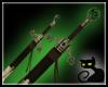 Elven Daggers (M/F)