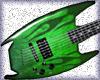 [IE] Green Swamp Bass