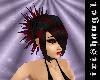 (IA)SPIKE HAIR