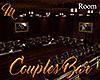 [M] Couples Bar