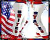 🌟 Kids USA Pants V2