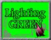 Electric Lazor (green)