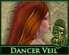 Dancer Veil Red