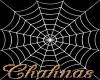 Cha`Animated Cobweb 4