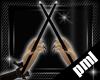 [PLM]stick drum blk righ