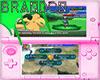 B| Pink Nintendo 3DS