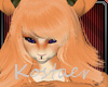 Yakul hair :female: