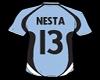 A.Nesta Lazio Jersey