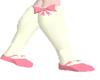 amy new sock/shoe