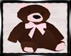 ~Baby Girl Teddy Bear~