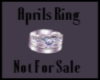 ~♪~ April's Ring Rqst
