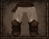 Brown Viking Pants/Boots