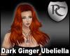 Dark Ginger Ubeliella