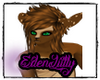[Eden] Deer Hair M