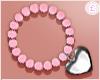 £. Valentines Bangle