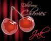 [Jak] Delicious cherries