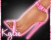 Kylie Heels