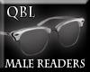 Reading Glasses Male