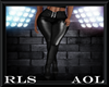 Rls Leather Pants/Boots