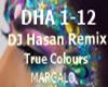 DJ Hasan True Colours