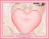 Heart Bubble Pink
