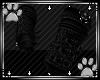 [Z] Black Arm Warmers