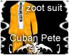 Cuban Pete Zoot Coat