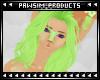 [P] Limey Hair M