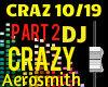 Aerosmith - Crazy P2