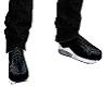 Black Sneakers V2