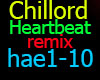 Chillord  HeartBeat