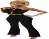 (AL)Jumpsuit Black
