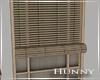 H. Bamboo Shade