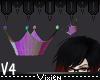 {v} ~D Floating Crown V4