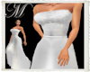 Wedding Dress-white